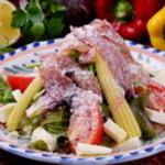イタリアンレストラン アランチーニ 桜上水 - アランチーニサラダ