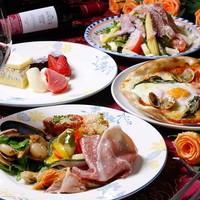 イタリアンレストラン アランチーニ 桜上水-