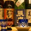 炊き餃子 とき家 - ドリンク写真:厳選された日本酒