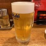 106344382 - 生ビール