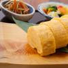 だしまき玉子専門店 卵道 - 料理写真:だしまき定食