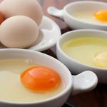 だしまき玉子専門店 卵道 - 卵2