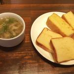 ルヴァン - スープとパン