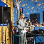 竹野鮮魚 - イベントでは、、「魚屋deライブ」も時々開催されてます。