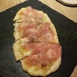 IZAKAYA芥 - pizza