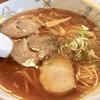 宮川中華そば - 料理写真:中華そば