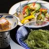 日本料理・琉球会席 琉紅華 - 料理写真:単品/沖縄料理