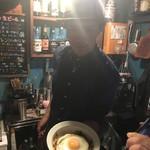青空食堂 - 照寿司タイプで着皿