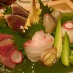 日本酒・海鮮 二六丸 -