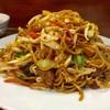 北京亭 - 料理写真:ラーチャン焼きそば  790円