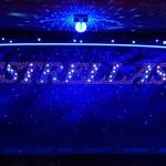 舞桜 - その他写真:開演前、ミラーボールも光ってます