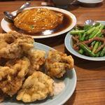 龍門 - 料理写真:安くてぼちぼちうまくて多い