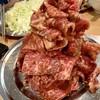 肉酒場 - 料理写真:赤身タレ盛り