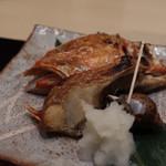 味あら井 - きんき焼き物、ベイニシ貝