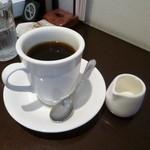 ビリオン珈琲 - アメリカンコーヒー