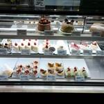 デザートランド りんごの木 西和田店 - りんごの木 西和田店