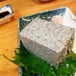 106378926 - ごま豆腐