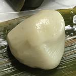 麩嘉 - ●麩饅頭 5個入¥1134税込
