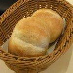 ラ・グラン・ポルト - 丸パン