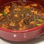 GINZA沁馥園 - 土鍋麻婆豆腐