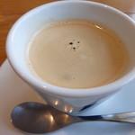 レスペランス カヤモリ - コーヒー