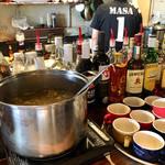 KICKS - ランチのフリースープ