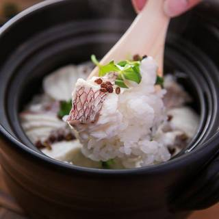 こだわりのお料理や自慢のお米を、たっぷりとご堪能ください。