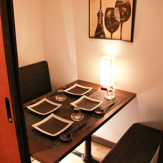上質な和空間を個室で貸切利用も!お食事会,宴会,接待,◎