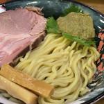 へべれ家 - 麺 中太麺プリプリ