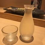 天喜代 - いづみ橋 恵