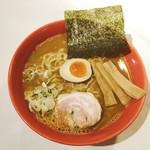 札幌海老麺舎 -