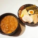 札幌海老麺舎 - 料理写真: