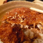 ゆう生庵 - ☆カリッと食感が美味しゅうございます☆