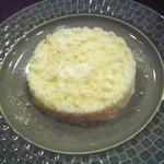 ふうが屋 - 真っ白チーズリゾッド