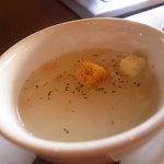 ステーキハウス 四季 - 料理写真: