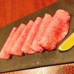 肉家 桜真 -