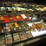 雪岡市郎兵衛 洋菓子舗 - いろんなチーズケーキ