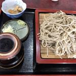 粟野家 - 料理写真: