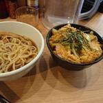 京都千丸 しゃかりき - 料理写真:ランチセット