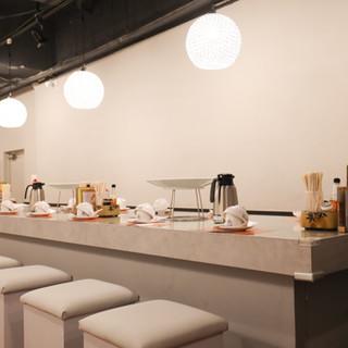 居心地の良いカフェのようなお洒落空間☆貸切もOK!