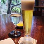THE FUJIYA GOHONJIN - ビール