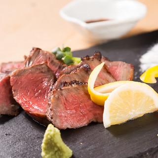 ダイエット・ボディメイク中こそ食べたい、極うま赤身肉ステーキ