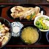 北かつまぐろ屋 - 料理写真:得々ランチ