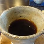 コーヒー選家巡る - トラジャ珈琲