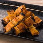 うなぎ四代目菊川 - うなぎの干物