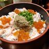 もりもり寿し - 料理写真:かにみそ丼~☆