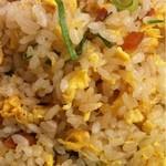 中国料理 珍味軒 -