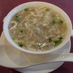 10642899 - 海鮮と里芋のとろみスープ