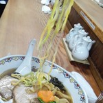 なにや - 五色麺12/30
