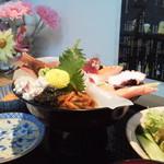 106422962 - 海鮮丼